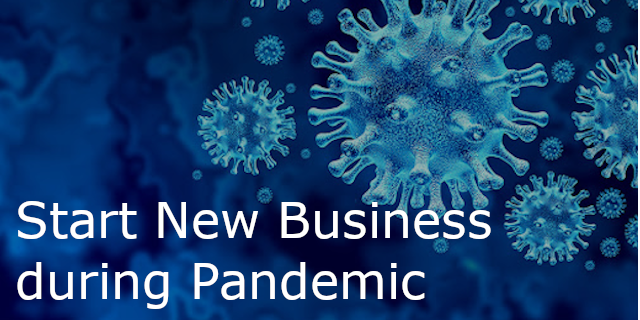 How to Start New Business During Pandemic with WebSundew